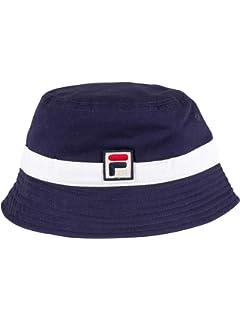 ab94d67de Fila Men's Heritage Basic Comfort Fashion Bucket Hat at Amazon Men's ...