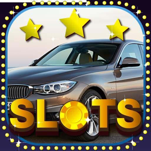Online Slots Bonus : Grand Turismo 100 Edition - Free Las Vegas Video Slots & Casino Game