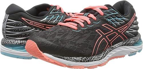 ASICS Gel-Cumulus 21 LS, Zapatillas de Running para Mujer: Amazon ...