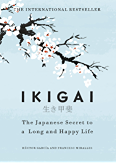 The little book of ikigai the secret japanese way to live a happy ikigai the japanese secret to a long and happy life fandeluxe Choice Image