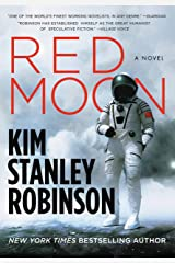 Red Moon Kindle Edition