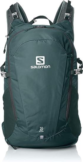 Salomon TRAILBLAZER 30 Mochila: Amazon.es: Deportes y aire libre