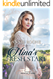 Nina's Fresh Start (Brides of Pelican Rapids Book 6)