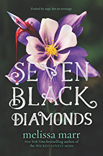 Amazon shards and ashes ebook melissa marr kelley armstrong seven black diamonds fandeluxe Gallery