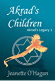 Akrad's Children (Akrad's Legacy series Book 1)