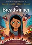 The Breadwinner (English + Irish language version)
