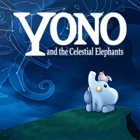 Yono and the Celestial Elephants [Online Game Code]