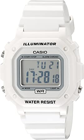 Casio F108WHC-7BCF  Unisex Watch $17.47 Coupon