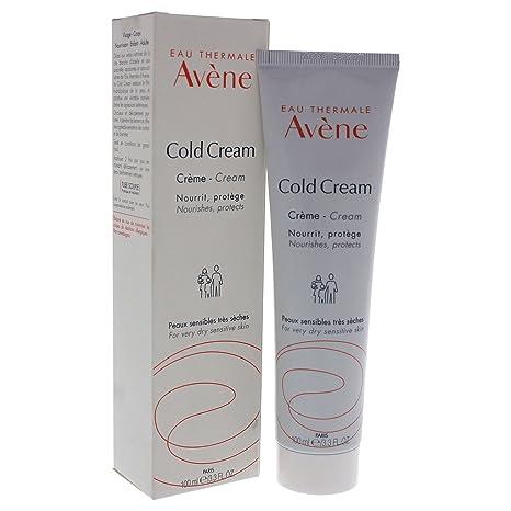 Avene Cold Cream Creme, 100 ml