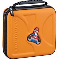 Officially Licensed Hard Protective 3DS Carrying Case - Compatiable with Nintendo 3DS, 3DS XL, 2DS, 2DS XL, New 3DS…