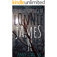 The Disappearance of Lonnie James book cover