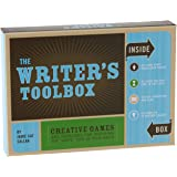 The Writer's Toolbox: Creative Games and Exercises for Inspiring the 'Write' Side of Your Brain (Writing Prompts, Writer Gift