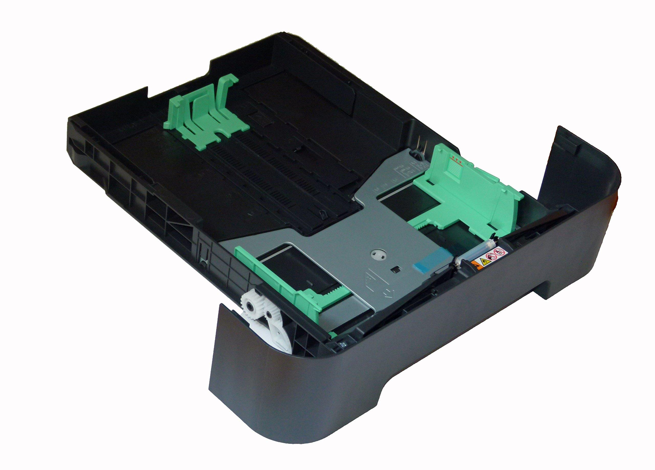 Brother OEM Paper Cassette Assembly - HL-2230, HL-2240, HL-2240D, HL-2250DN, HL-2270DW, HL-2275DW