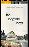 The Bogside Boys (English Edition)