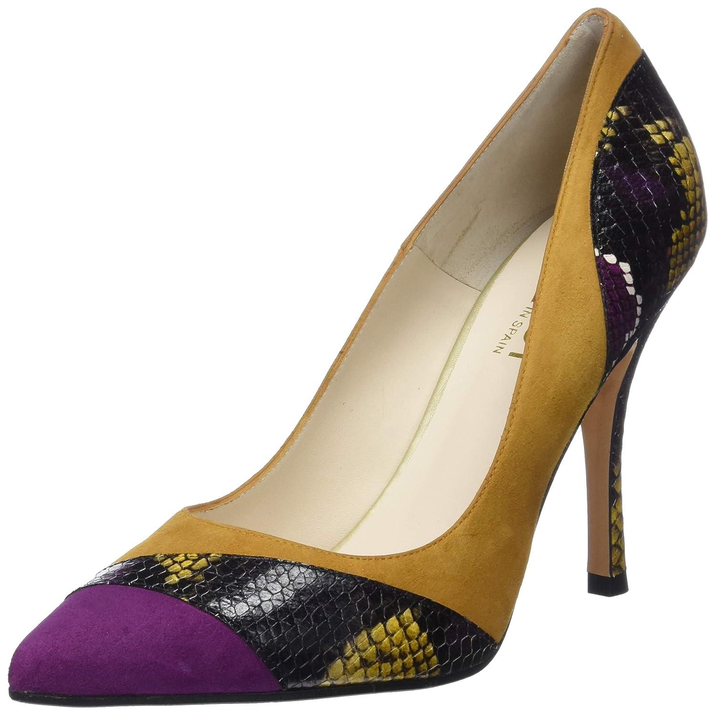 TALLA 40 EU. lodi Voila, Zapatos de tacón con Punta Cerrada para Mujer