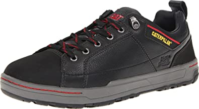Caterpillar Footwear Brode St Steel Toe