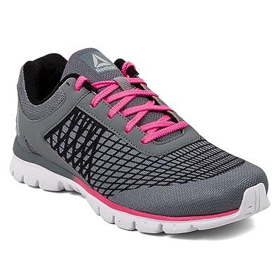 159d506216e6e9 Reebok Run Escape Extreme Sports Running Shoe for Women-UK-4  Amazon ...