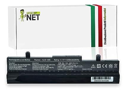 Batería for Asus EeePC 1005 – 1005 AL32 – 1005 tl31 – 1005 ML32 ...