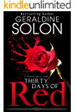Thirty Days of Red