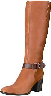   ECCO Women's Shape 55 Chalet Mid Ankle Bootie