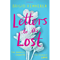 Letters to the Lost (English Edition)