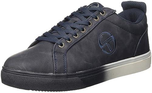 Sergio Tacchini Miracle Low Sneaker a Collo Basso Uomo 912338b82ad