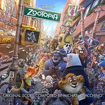zootopia soundtrack free download