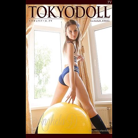 AnzhelaD_EX02A: TOKYODOLL.TV (トウキョウドール写真集)