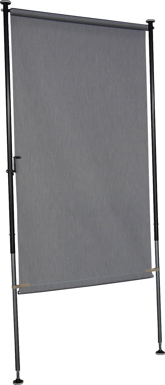Amazon De Angerer Balkon Sichtschutz Style Granit 120 Cm 2316 005