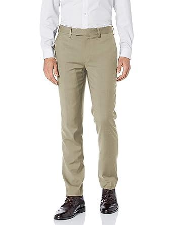 Louis Raphael Pantalones de Vestir para Hombre: Amazon.es: Ropa y ...