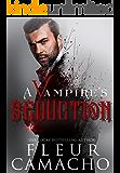 A Vampire's Seduction (A Dark Hero Book 1)