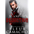 A Vampire's Seduction (A Dark Hero Book 1)
