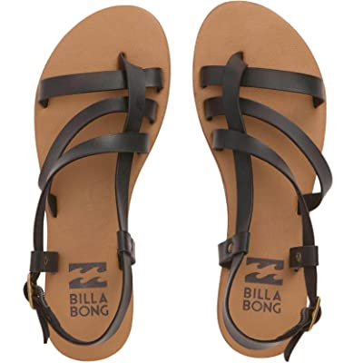 Billabong Women's Tan Linez | Sandals