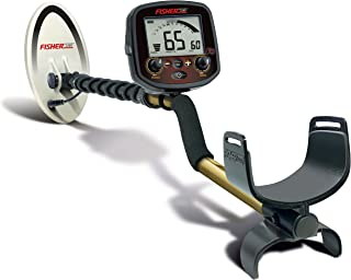 product image for Fisher F19 Metal Detector
