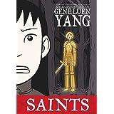 Saints (Boxers & Saints Graphic Novel Book 2)