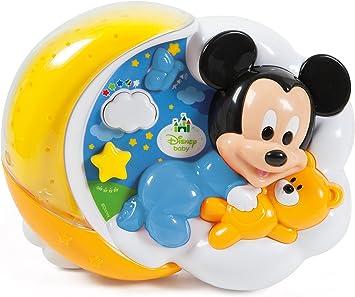 Clementoni - El proyector de Baby Mickey (17095.1): Amazon.es ...