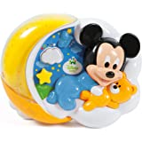 Clementoni 17095 - Projecteur Baby Mickey - Disney - Premier age