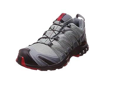 Salomon Men's Trail Running Shoes, XA Pro 3D GTX: Amazon