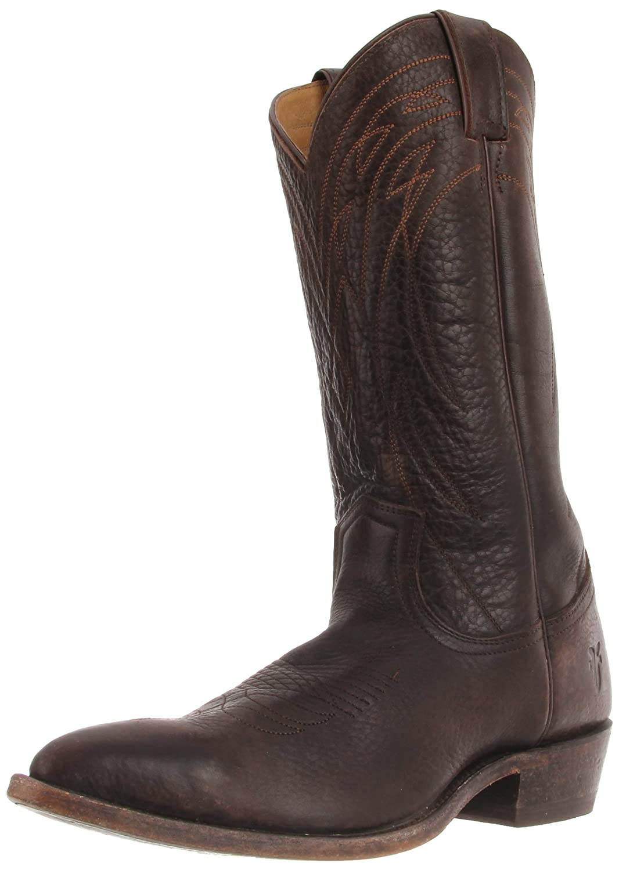a965001b44e FRYE Men's Billy Pull-On Western Boot
