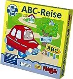 Haba 4293 - ABC-Reise