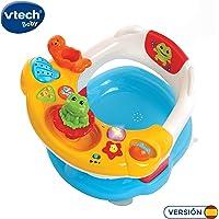 Vtech Aquasilla 2 en 1, silla de baño