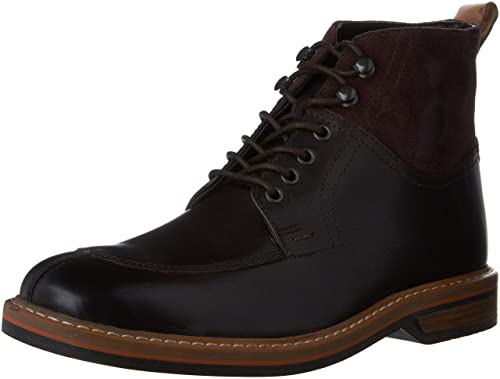 5d7dbdde0878 Clarks Men s Pitney Hi Lace up Boots