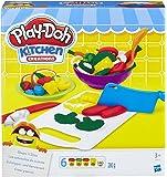 Hasbro Play-Doh Play-Doh - Crea e Servi