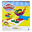 Play-Doh B9012EU40 Kitchen Creations Shape N Slice Play Set