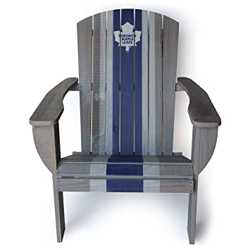 Surprising Imperial Officially Licensed Nhl Wooden Adirondack Chair Muskoka Chair Alphanode Cool Chair Designs And Ideas Alphanodeonline