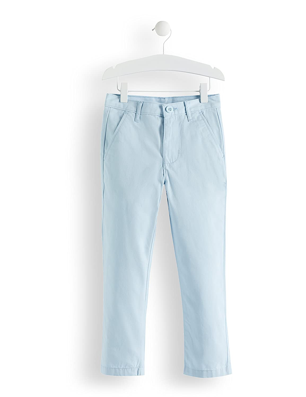 Marchio RED WAGON Pantaloni Chino in Cotone Bambino