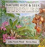 Nature Hide and Seek Jungles