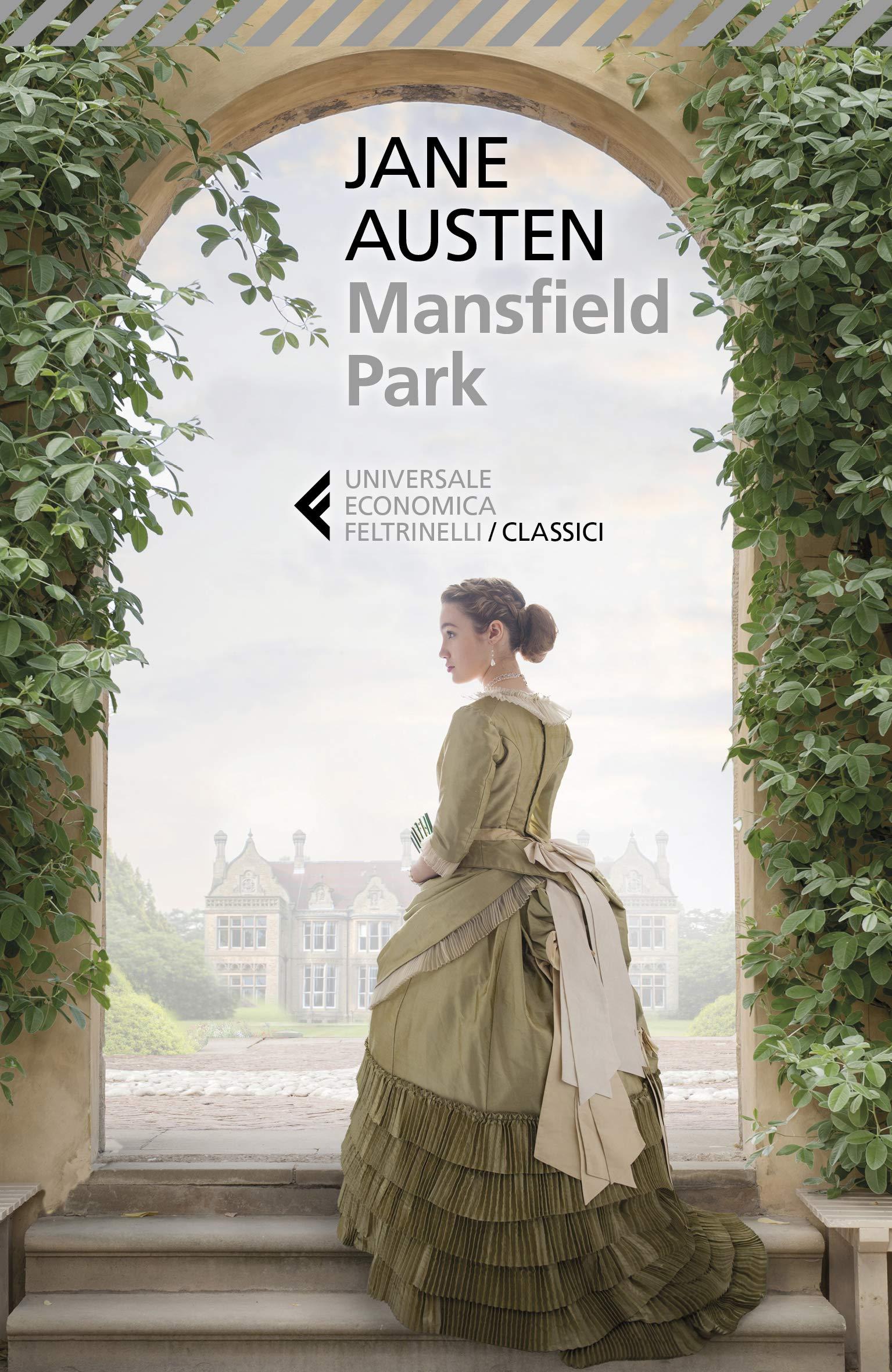 Amazon.it: Mansfield Park - Austen, Jane, Montanaro, Giovanni, Amato, Bruno  - Libri