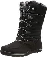 Kamik Women's Jennifer Rain Boots
