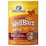 Wellness Crunchy Wellbars Natural Grain Free Dog
